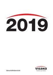 Geschäftsbericht 2019