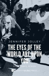 THE EYES OF THE WORLD ARE UPON YOU-SCORE_new