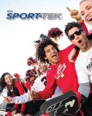 Sport-Tek Catalogue 2020