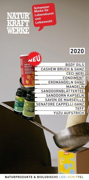 Katalog PRIVAT 2020
