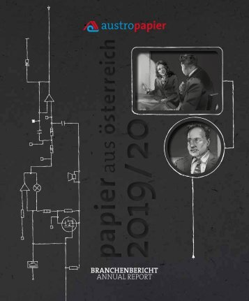 Austropapier Branchenbericht