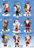 Weihnachtskatalog 2020 - Weihnachtsdekoration für den Großhandel - Seite 6