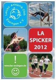 LA Spicker 2012