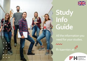 Study Info Guide