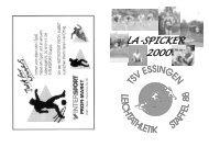 LA Spicker 2000