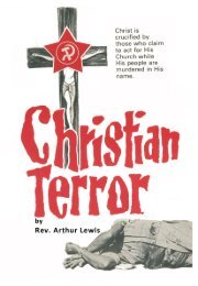 Christian Terror