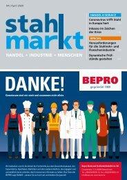 Stahlmarkt 4/2020