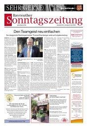 2020-04-19 Bayreuther Sonntagszeitung