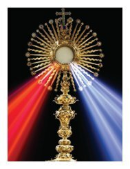 Divine Mercy Holy Hour Worship Aid