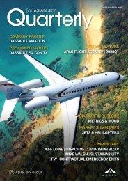 Asian Sky Quarterly - Q1 2020