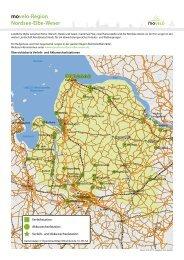 movelo-Region Nordsee-Elbe-Weser