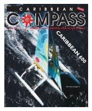 April 2010 - CARIBBEAN 600 - Caribbean Compass