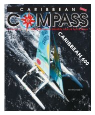 April 2010 - CARIBBEAN 600 - Caribbean Compass