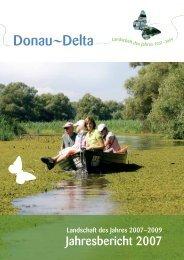 Donau~Delta - Naturfreunde Internationale