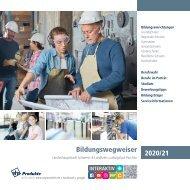 Bildungswegweiser Landeshauptstadt Schwerin & Landkreis Ludwigslust-Parchim 2020/21