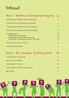Wijzerplus - Gezicht gezocht - Page 2