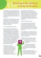 Wijzerplus - Gezicht gezocht - Page 5