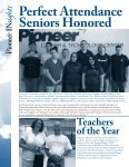 Insights August 2011 Volume IX, Issue 4 - Pioneer Career ... - Page 2