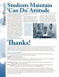 Insights August 2011 Volume IX, Issue 4 - Pioneer Career ... - Page 5