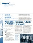 Insights August 2011 Volume IX, Issue 4 - Pioneer Career ... - Page 6