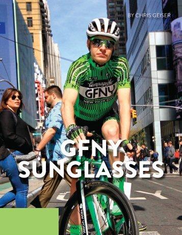GFNY Sunglasses