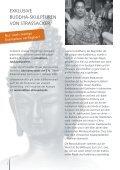 EXKLUSIVE BUDDHA-SKULPTUREN VON STRASSACKER - Seite 2