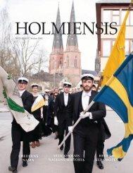 2017 - Holmiensis 4