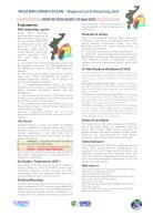 WIO bleaching alert-20-04-15 - Page 2