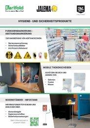 Hygiene- Und Sicherheitsprodukte