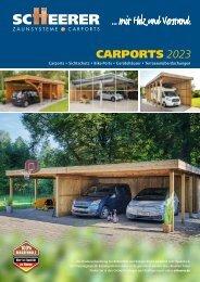 Scheerer Carports 2020