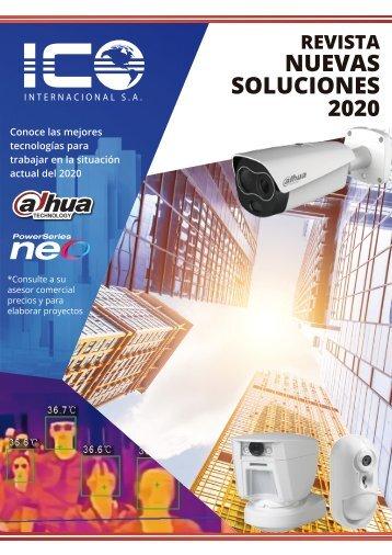 Revista Abril NUEVAS SOLUCIONES 2020