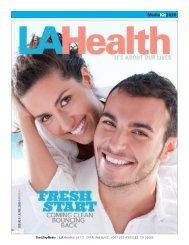 2020 LA Health Media Kit