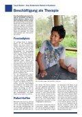 Infoblatt des Missionswerks Casa Girasol in Mittelamerika - Sommer 2012 - Page 2