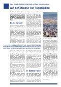 Infoblatt des Missionswerks Casa Girasol in Mittelamerika - Sommer 2012 - Page 4