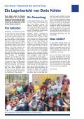 Infoblatt des Missionswerks Casa Girasol in Mittelamerika - Sommer 2012 - Page 5
