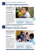 Infoblatt des Missionswerks Casa Girasol in Mittelamerika - Sommer 2012 - Page 6