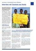 Infoblatt des Missionswerks Casa Girasol in Mittelamerika - Sommer 2012 - Page 7