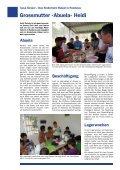 Infoblatt des Kinderhilfswerks Casa Girasol in Mittelamerika - November 2012 - Page 2