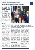 Infoblatt des Kinderhilfswerks Casa Girasol in Mittelamerika - November 2012 - Page 5