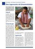 Infoblatt des Kinderhilfswerks Casa Girasol in Mittelamerika - November 2012 - Page 6