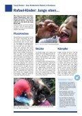Infoblatt des Schweizer Kinderhilfswerk Casa Girasol in Mittelamerika - Sommer 2013 - Page 2