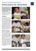 Infoblatt des Schweizer Kinderhilfswerk Casa Girasol in Mittelamerika - Sommer 2013 - Page 3