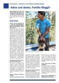 Infoblatt des Schweizer Kinderhilfswerk Casa Girasol in Mittelamerika - Sommer 2013 - Page 4