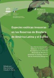 Programa sobre el Hombre y la Biosfera - Unesco
