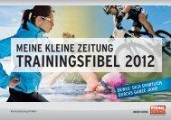 geht's zur Trainingsfibel (pdf). - Raiffeisen