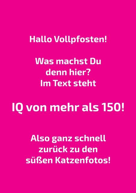 QUIZ IQ 150