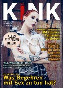 Erotikmagazine Erotica 7