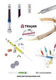 SGE Trajan GC Brochure April 2020
