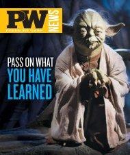 Pressure Wash News April issue