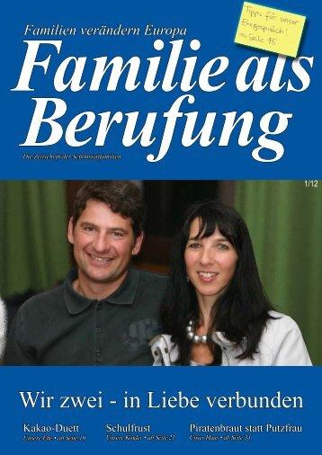 FAB - Familie als Berufung
